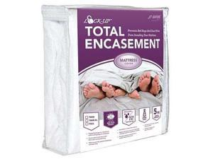 "80"" Premium Box Spring Lock-Up Encasement, Lockup, 81QUENC"