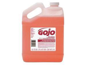 GOJO 9157-04 Body and Hair Shampoo,1 gal.,Pink G9033814