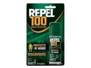 REPEL HG-402000 Insect Repellent, 1 fl. oz., Concentrate