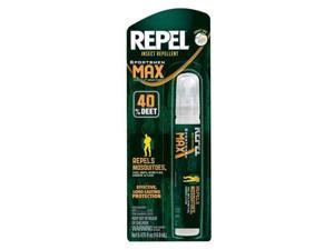 REPEL HG-94095 Insect Repellent, 0.475 fl. oz.