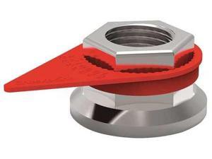 CHECKPOINT CPTR33MM Loose Wheel Nut Indicator, 33mm, Torque