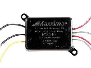 MAXXIMA M50910 LED FLASHER CONTROL MODULE 12V