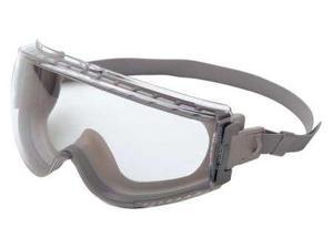 UVEX BY HONEYWELL S3960HS Stealth Goggle with Hydroshield, Clear