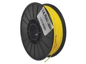 FILABOT 1010041 Filament,ABS,1.75mm,Yellow G0068769