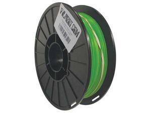 FILABOT 3010051 Filament, Plastic, Green, 3mm
