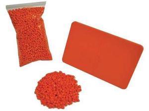 FILABOT P1C0030 Pellets, Plastic, Orange