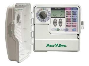 RAIN BIRD SST1200O Irrigation/Sprinkler Timer, 12 Zone, 120V