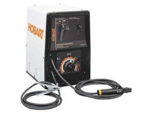 HOBART 500421 AC/DC Stick Welder, 20 percent, 60Hz