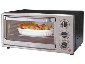 Convection, Counter Toaster Oven, Oster, TSSTTVF815