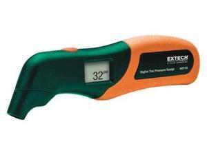 EXTECH AUT10 Digital Tire Pressure Gauge, 5 to 100 psi