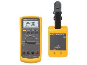 Digital Multimeter Kit, Fluke, FLUKE-87V/PRV