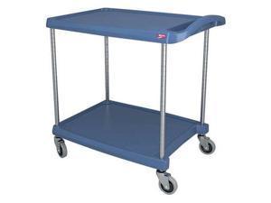 Utility Cart, MY2030-24BU, Metro