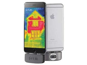 Flir Flir One For Ios Thermal Imager,Uses Ios Device Display G0321889