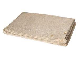 STEINER 372-8X10 Welding Blanket,10 x 8 ft.,Tan G0257848