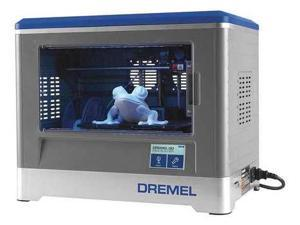"19-7/64"" Desktop 3D Printer, Dremel, 3D20-01"