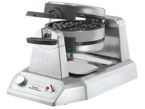 WARING COMMERCIAL WW200 Double Waffle Maker