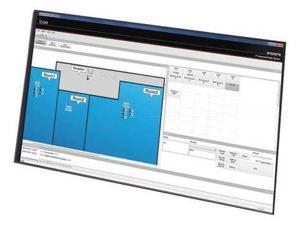Dispatch Software, IP100FS, Icom