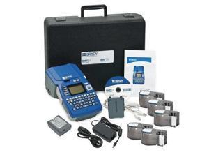 BRADY BMP51KITVD Label Printer Kit, BMP51, Voice/Data Comm