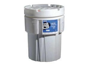 NEW PIG KIT202 Spill Kit,Drum,60 gal. G0471418