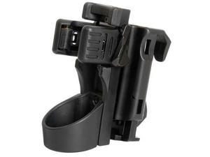 BRITESTRIKE BTLQUICK CAM Holster for Flashlight,Basic Tactical