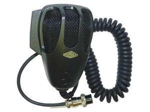 COBRA HGM77 HighGear Noise Canceling Microphone, 9 ft. Cord