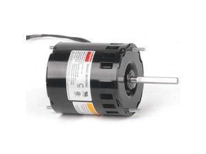 DAYTON 3M562 HVAC Motor, 1/40 HP, 1550 rpm, 115V, 3.3