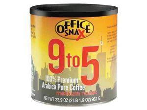 Coffee, Office Snax, OFX00058