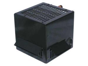 MARADYNE 5030-12V DC Auxiliary Heater,12V,10A,7-1/16in. H G0699636