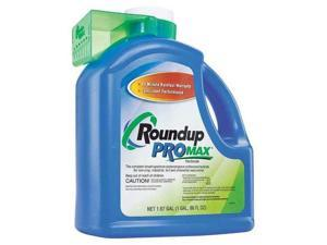 ROUND UP ROUNDUP PROMAX Non-Selective Weed Killer,1.67 G G4590512
