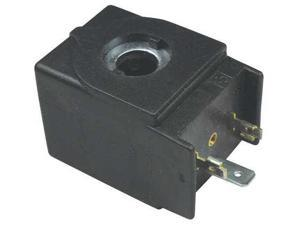 Normally Closed Solenoid Valve Coil, Ranco, 9105/RA6