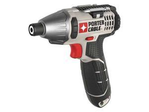 PCC842L 8V MAX Cordless Lithium-Ion 1/4 in. Impact Screwdriver