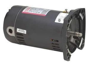 CENTURY USQ1052 Pump Motor,1/2 HP,3450,115/230 V,48Y,ODP G3501093