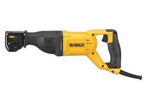 DWE305 12 Amp Variable Speed Reciprocating Saw