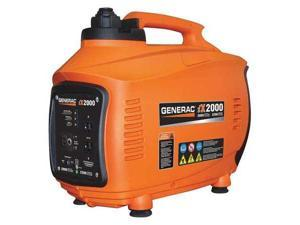 6719 iX Series iX Series 2,000 Watt Portable Inverter Generator (CARB)
