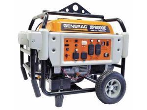 GENERAC 5931 Portable Generator,10000W,407cc G0611292