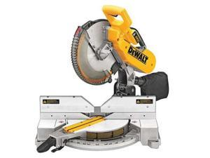 DW716XPS 12 in. Double Bevel Compound Miter Saw with XPS Light