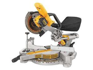 DCS361B 20V MAX Cordless Lithium-Ion 7-1/4 in. Compound Miter Saw (Bare Tool)