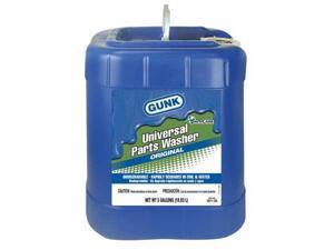 GUNK GB115G Parts Washer Cleaner, RTU, 5 Gal.