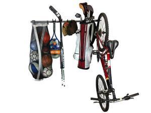 Sports Storage Rack