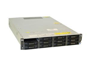 HP DL180 G6 E5520 2.26 1P 6G 12LFF P212/256 750W Rack Server 487508-001