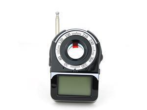 Wireless Signal Detector Anti-Spy CC-309 Full Band Detector Detection Camera