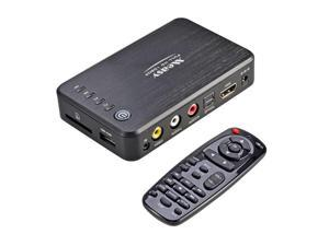 Full HD Media Player Measy A1HD Boxchip F10 HDMI 1080P USB MKV/AVCHD/MOV/H.264 TV Box Network Player 3D SD Card
