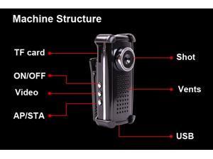Z2 H.264 1080P WIFI remote wireless mini network hidden camera WIFI MINI DV Mobile Phone Webcam Video Recorder Camcorders