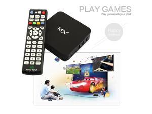 MX Google TV Box Gbox 1GB Ram 8GB Rom Dual Core Full HD Media Player smart Android TV Box