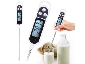New Digital thermometer probe food meat milk BBQ Cooking Thermometer Food Kitchen Thermometer