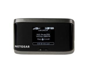 100Mbps Wireless Sierra Aircard 762S 100M LTE 4G FDD Mobile Hotspot WIFI Router Unlocked Support LTE FDD 800/1800/2600MHz