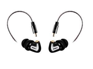 Somic MH415 Wired In Ear Sport Sound Lsolating Stage Monitor Headset Headphone MP3 MP4 Smartphone