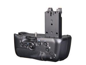 Vertical Battery Grip Pack Holder for Sony Alpha SLT-A77V A77 DSLR Camera as VG-C77AM