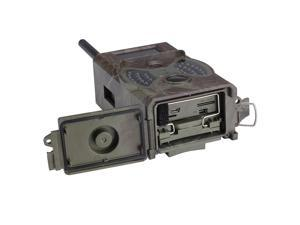 HC300M Hunting Trail Camera HC-300M Full HD 12MP 1080P Video Night Vision MMS GPRS Scouting Infrared Game Hunter Cam