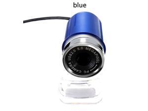 USB 2.0 Webcam 5M Pixels 2.0MP HD PC Laptop Desktop Camera Webcams for Computer